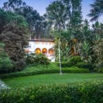 Vice's Shane Smith sells compound for $48.67 million, a Palisades record