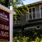 'A feeding frenzy': Southern California home prices up 15%