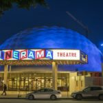 Cinerama Dome closes. Is Welton Becket architecture in jeopardy?