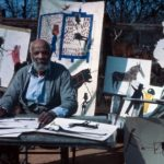 'Bill Traylor: Chasing Ghosts' review: A legacy of relevance