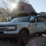How did REI spend Earth Month? Glorifying a gas-guzzling SUV