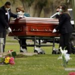 FEMA can help cover funeral costs for people who lost loved ones to COVID-19