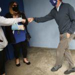L.A. teachers union influences reopenings, online school