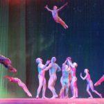 Cirque du Soleil anchors a post-COVID comeback in Las Vegas