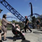 California theme parks can open to out-of-state visitors