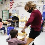 Kindergarten drives big drop in California school enrollment
