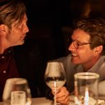 Oscars: 'Another Round's' Mads Mikkelsen on alcohol boot camp
