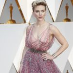 Scarlett Johansson calls for 'step back' from Golden Globes