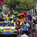 2021 L.A. Pride parade is cancelled; events will be virtual