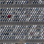 It's a bad time to buy a used car but a great time to sell one