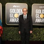Golden Globes: The cast of Hollywood's latest insider drama