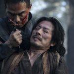'Mortal Kombat's' Joe Taslim has big ambitions