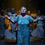 'In the Heights' falls short; box office expert still upbeat