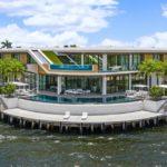 Shoe mogul Bob Campbell's mansion sells for $19.9 million, a Boca Raton record