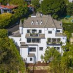 Norman Reedus, Diane Kruger look to sell Hollywood Hills castle