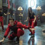 Spanish streaming wars: Netflix, HBO Max, Disney+, Pantaya