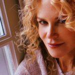 Lucille Ball role has Nicole Kidman 'free-falling'