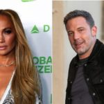 Ben Affleck, Jennifer Lopez caught kissing at Malibu hotspot