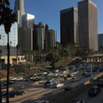 Which reader question about L.A. should we answer first?