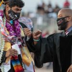 The Class of 2021 can finally gather — for graduation