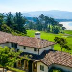 Pebble Beach retreat sells for $32.69 million, a Monterey County record
