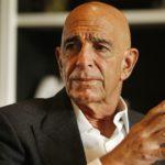 Hiltzik: How TV interviewers did Tom Barrack a big favor