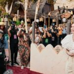 'Jungle Cruise' premiere aims to capture early Disneyland aura