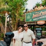 How the 'Jungle Cruise' movie and Disneyland ride connect
