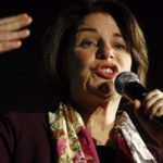 Klobuchar takes aim at online COVID lies with Section 230 bill