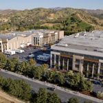 A new movie studio is planned for the San Fernando Valley