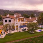 Cosmetics mogul wants record $50 million for lavish Irvine estate