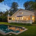 'Charlie's Angels' star Shelley Hack sells home for $11.4 million