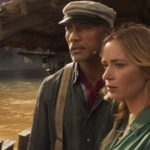 'Jungle Cruise' review: Johnson and Blunt can't save voyage