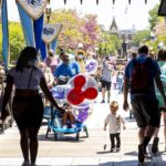 Disneyland and other theme parks to require masks indoors