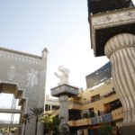 Hollywood & Highland removes elephants, tie to racist legacy