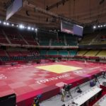 How Tokyo Olympic athletes deal with no crowds at silent venues
