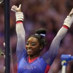 Simone Biles, the greatest gymnast alive, could be the next marketing G.O.A.T. too