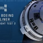 Boeing tries again with Starliner astronaut capsule launch