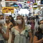 L.A. mulls requiring vaccine proof in indoor public places