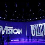Blizzard president out after discrimination lawsuit, walkout