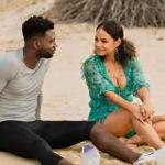 'Resort to Love': Christina Milian's Netflix rom-com lessons