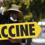 Is white privilege behind the rage at vaccine resisters?