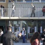 O.C. school board suing Newsom over K-12 COVID mask mandate