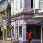 Granderson: The lessons from Provincetown's outbreak of normalcy
